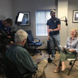 KET interviews 1