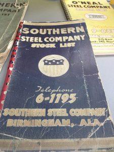 Southern Steel Company