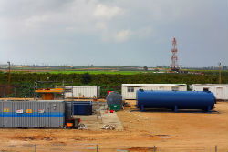 Oil & Gas Equipment